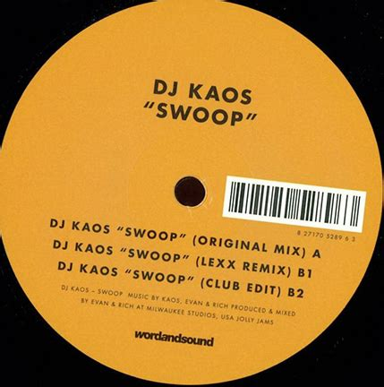 Kaos Beat Wave richard galling