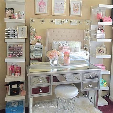 Delightful Where To Buy Bathroom Vanity Cheap #6: Da843ca5adc38ebb3a8878064841a4ae--makeup-vanities-girl-rooms.jpg
