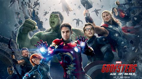 Age Of Memes - goofsters age of memes wallpaper 3840 x 2160 by