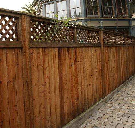 unbranded lattice fpsclathvsqft  ft cedar fence panel