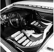 1970 DeTomaso Pantera Ghia  Studios