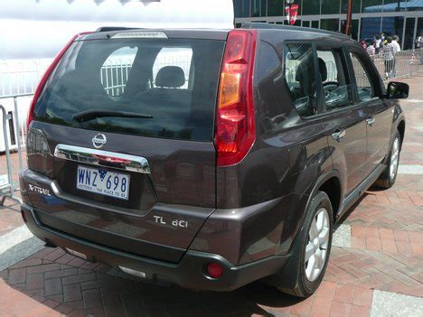 nissan x trail vin number nissan x trail chassis number location
