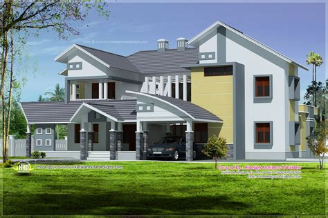 ultra luxury house plans