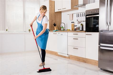 So Much For Tara Cleaning Up Image by 5 Types Of Floors And How To Clean Them