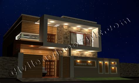 home design for 10 marla new 10 marla house design civil engineers pk