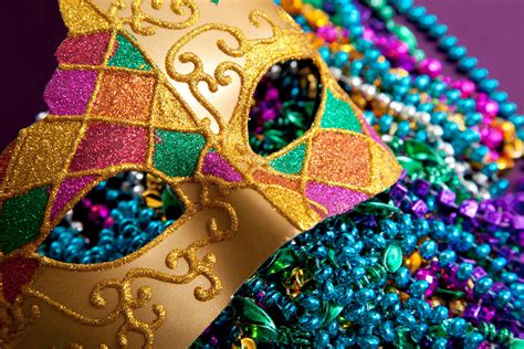 mardi gras where to celebrate mardi gras besides new orleans