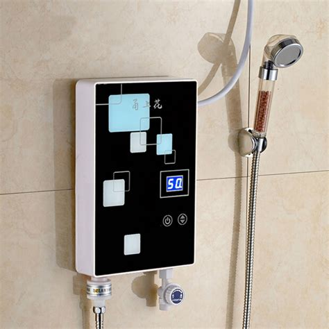 aliexpress buy instant electric shower electric