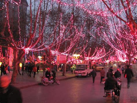 wann ist in china neujahr china reisebericht quot eben noch weihnachten jetzt schon