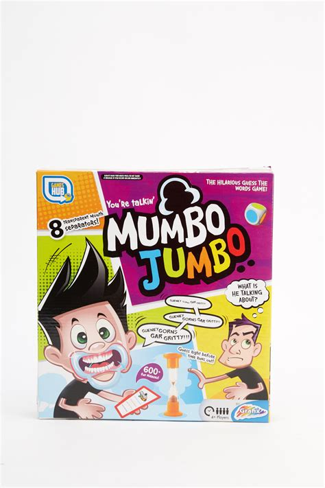 printable mumbo jumbo word games mumbo jumbo word game just 163 5