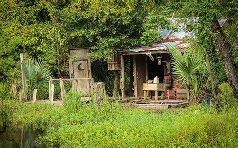 Bayou Cabins Louisiana by Free Photo Cajun Cabin Cajun Culture Bayou Free Image