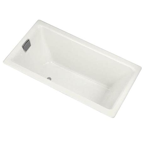 home depot bathtubs cast iron cast iron soaking bathtub