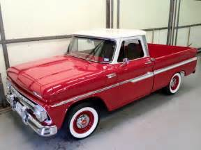 1965 Chevrolet C10 For Sale 1965 Chevy Truck Deluxe Myrod