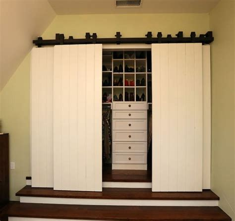 Closet Door Design Ideas Closet Door Designs And How They Can Completely Change The