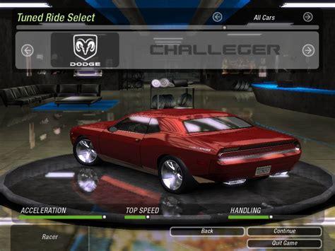 download mod game nfs underground 2 need for speed underground 2 cars mods www imgkid com