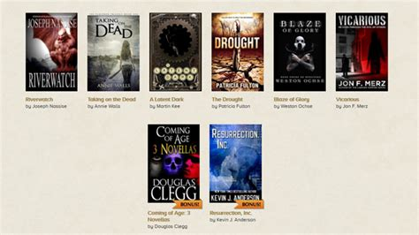 pay any price whatever it takes books grab eight drm free ebooks for whatever price you want to