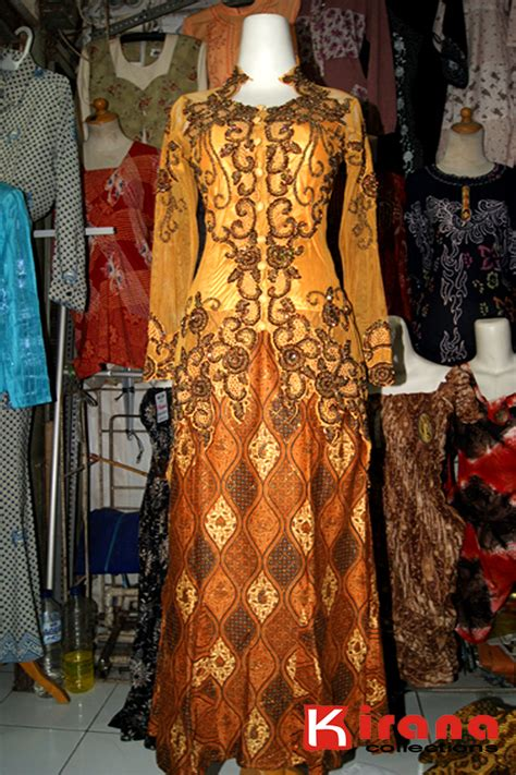 Setelan Batik Kirana setelan kebaya murah kirana collections