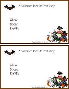 halloween invitation cards free halloween party invitations free halloween