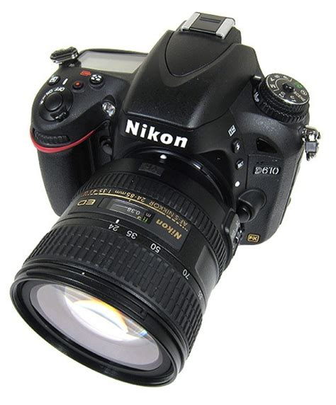 Kamera Dslr Nikon Review nikon d610 24 85 mm dslr price in pakistan