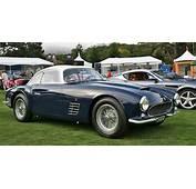 FAB WHEELS DIGEST FWD 1956 Ferrari 250 GT Zagato Coupe
