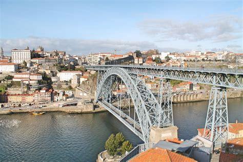 lisbon v porto 5 days in portugal lisbon sintra and porto mismatched