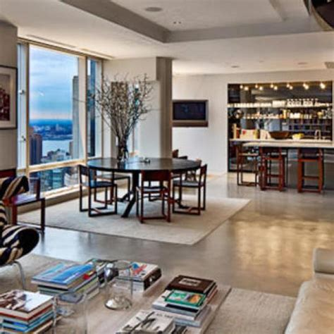 trump living room trump international 1 central park west lincoln square