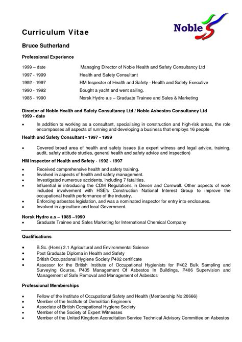 Resume New Zealand Format Resume Template Nz Business System Analyst Sle Resume
