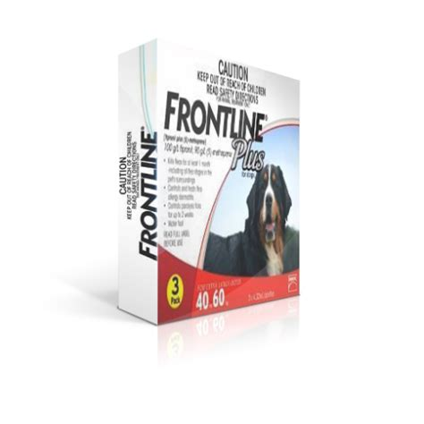 frontline plus for dogs 89 132 lbs frontline plus 3 for dogs between 89 132 lbs fulldoormodulargearbox