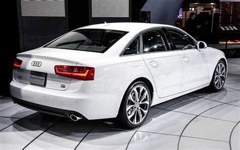 New Model Audi A6 by Audi New A6 Model Launch Date And Pics Details