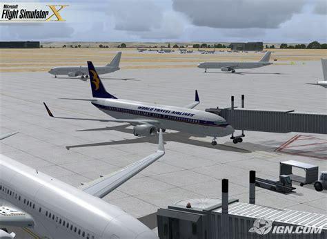 Microsoft Flight Simulator X microsoft flight simulator x free aamir awan