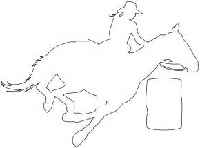 90 Coloring Pictures Of Horses Barrel Racing Top 48 Barrel Racing Coloring Pages