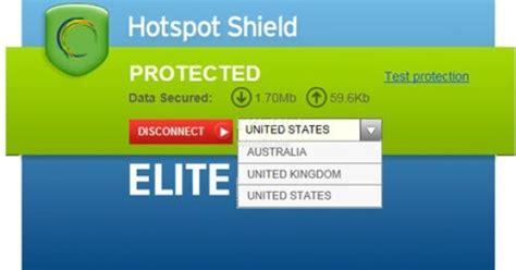 hotspot shield vpn full version hotspot shield vpn elite edition 6 20 8 with crack full