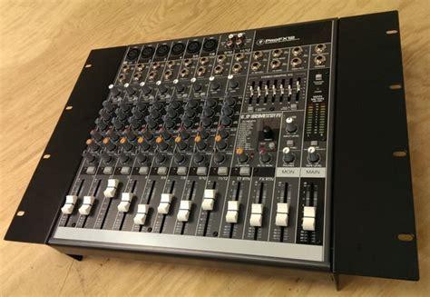 Mackie Profx12 Rack Ears mackie profx 12 rack mount kit colorado sound n light inc