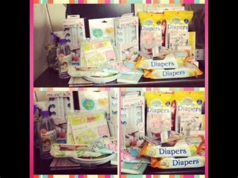 99 Cent Store Baby Shower by Dollar Tree 99cents Haul Baby Shower Gift 29 September