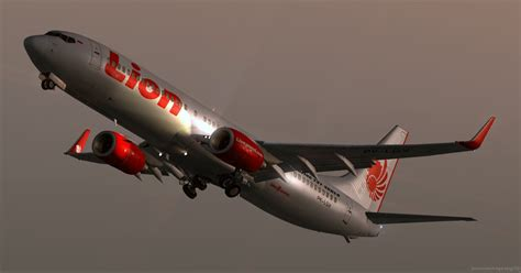 airasia vs lion air doovi boeing 737ng lion air multiple registration pack ngx