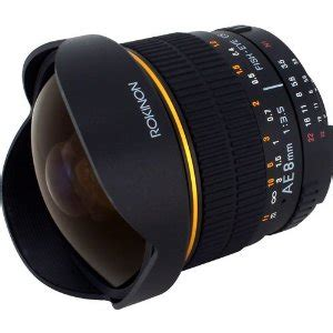 Lensa Fish Eye Dslr Nikon 8 jenis lensa kamera dslr dan juga fungsinya pusatreview