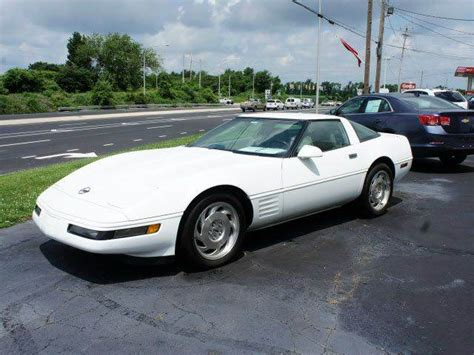 corvette 1993 for sale savings from 8 988