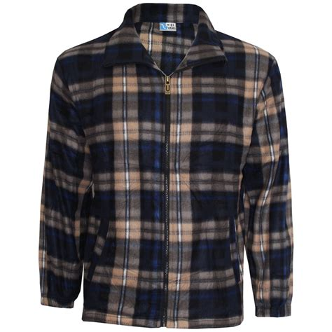Shirt Moskav Lumber Flannel new mens lumber work shirt flannel jacket winter warm check top woven m 4xl ebay