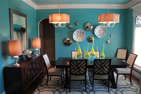 aqua dining room best 25 aqua dining rooms ideas on dinning room furniture inspiration refurbished