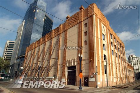 Gas L In San Diego by Historic San Diego Gas Electric Building Is Used In The