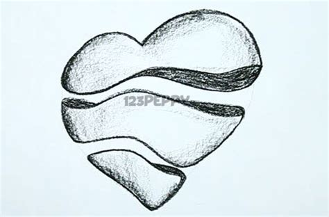 Princess House Lamp by How To Draw Fantasy Broken Heart Tutorial Online 123peppy Com