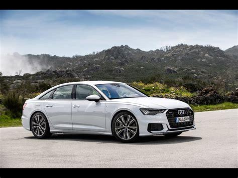 Audi A6 S by Audi A6 S Line 2018 アウディに嵌まる 壁紙画像ブログ