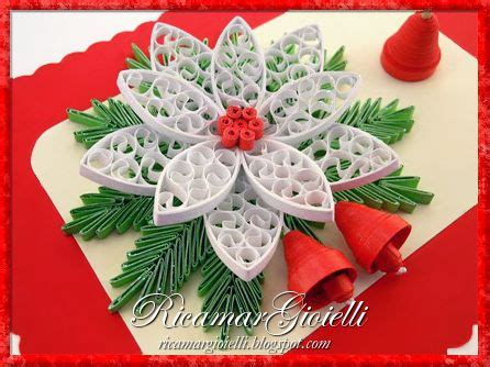 quilling natalizio tutorial 1000 images about quilling idee natalizie on pinterest
