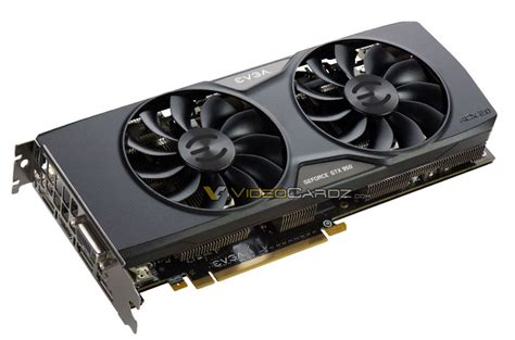 Vga Gtx 950 Nvidia Geforce Gtx 950 Benchmarks Unveiled Might Be Faster Than The Radeon R9 370x