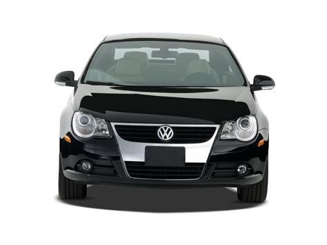 2007 volkswagen eos reviews and rating motor trend 2007 volkswagen eos reviews and rating motor trend