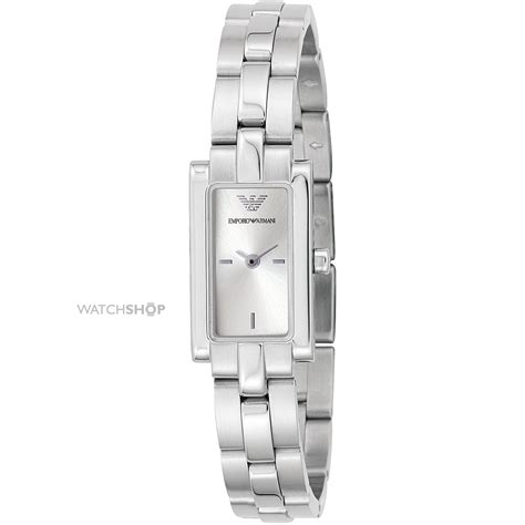 Ladies' Emporio Armani Watch (AR5433)   WATCH SHOP.com?