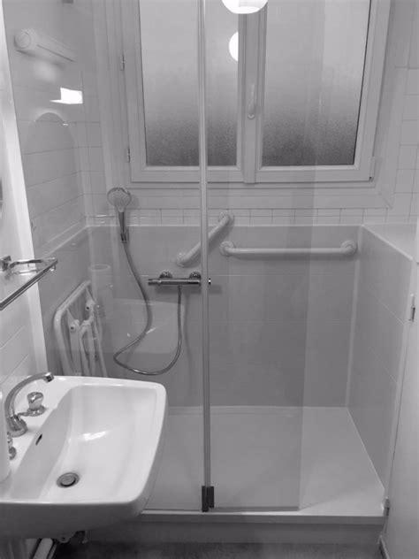 remplacer baignoire par italienne remplacer baignoire par comment remplacer une