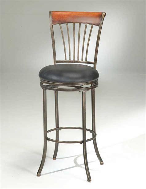 hillsdale swivel counter stool 4995 826