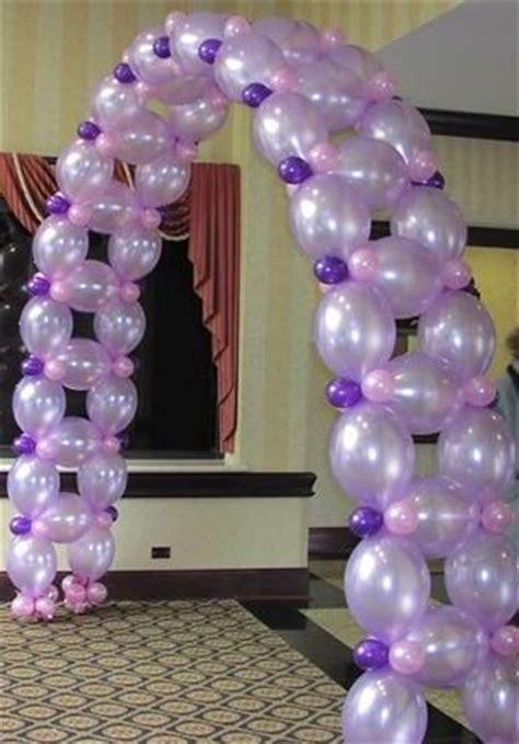 hacer flores con globos
