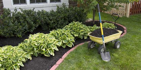 come fare un giardino fai da te concimare il giardino come fare la casa in ordine