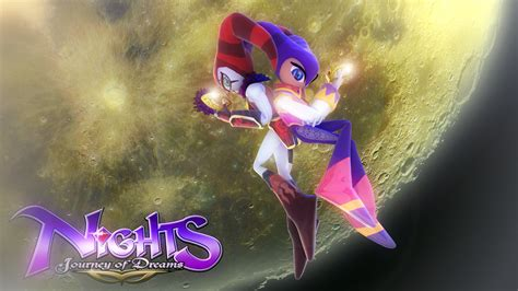 Nights Journey Of Dreams Wallpaper